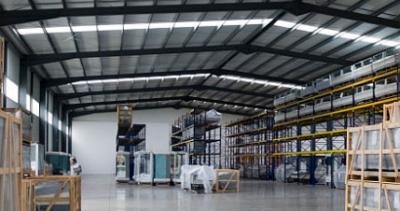 仓储货架对行业的重要性