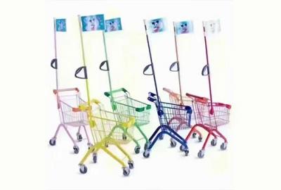 超市购物车销售