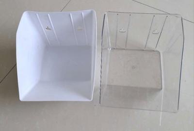 漯河亚克力食品盒